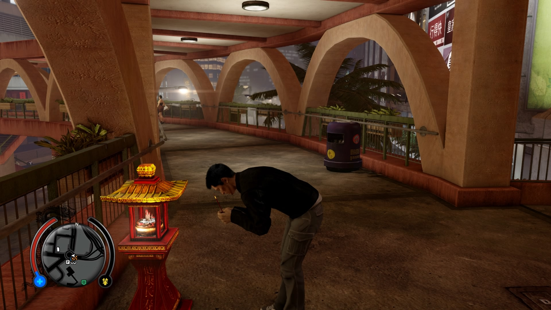 Review Sleeping Dogs Definitive Edition Ps4 Anordinaryoddball Pc The Whole Style Of Play Also Sets This Game Apart From Gta Where Has A Lot Gunplay Is More Focused On Hand To Combat